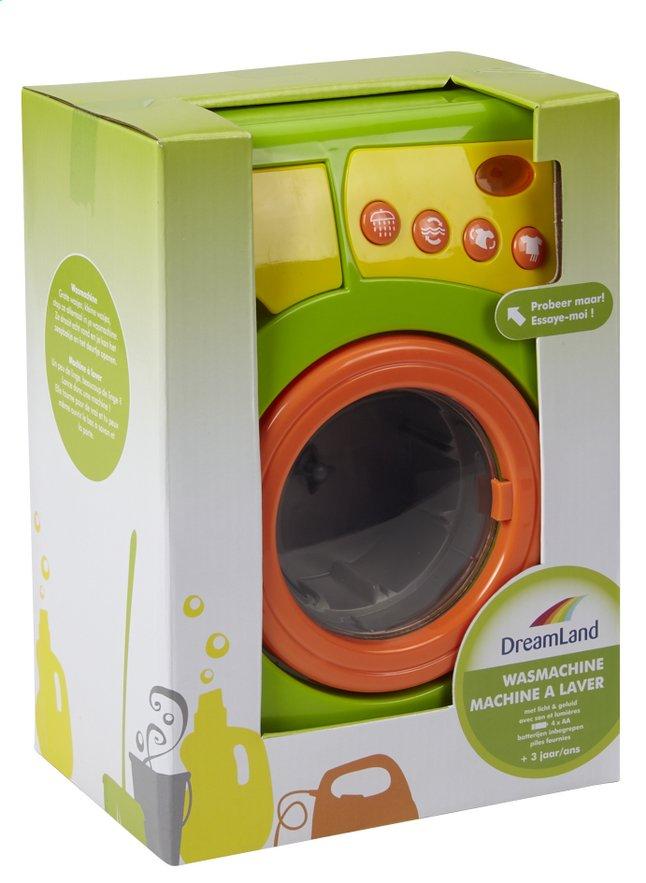 Image pour DreamLand Machine à laver à partir de DreamLand
