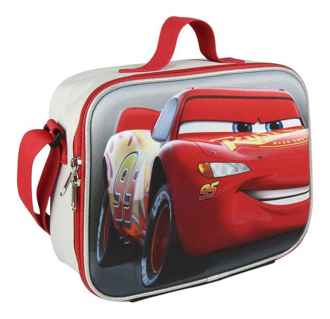 Afbeelding van Lunchtas Disney Cars 4 3D from DreamLand