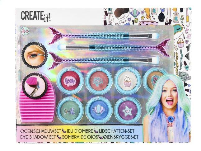 Afbeelding van Oogschaduw Create It! zeermeermin from DreamLand