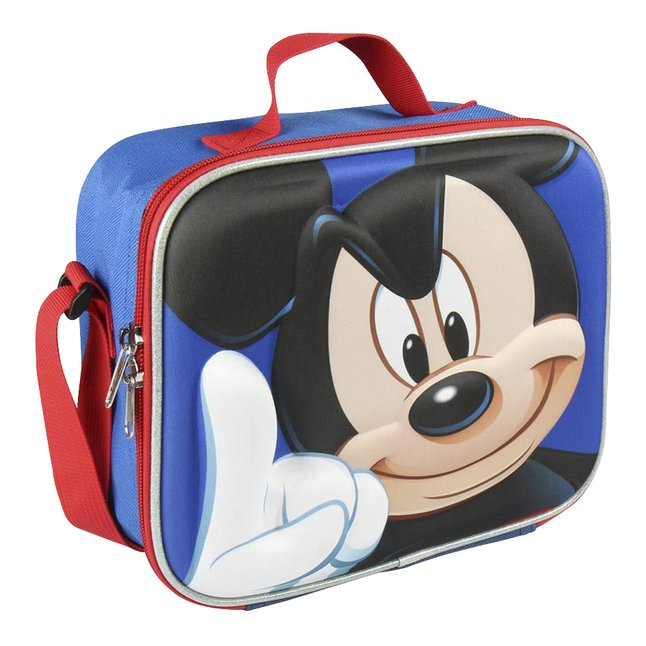 Afbeelding van Lunchtas Mickey Mouse 3D from DreamLand