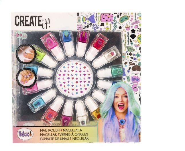 Nagellak Create it!