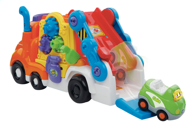 Afbeelding van VTech Toet Toet Auto's auto ambulance from DreamLand