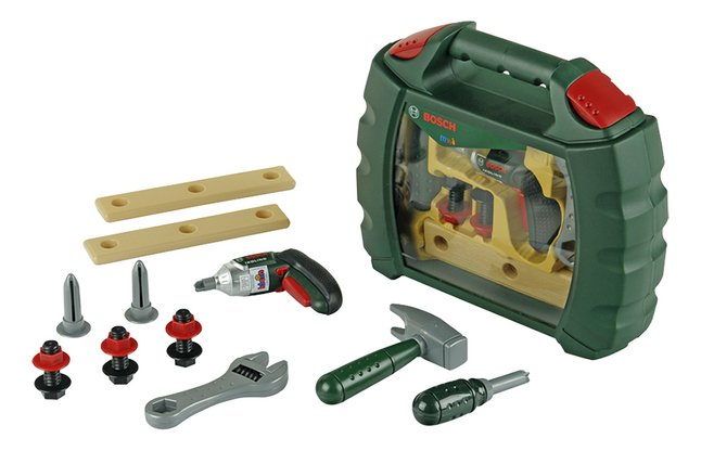 Image pour Bosch coffret à outils Ixolino à partir de DreamLand