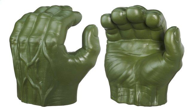 Afbeelding van Set Avengers Hulk Gamma Grip Fists from DreamLand