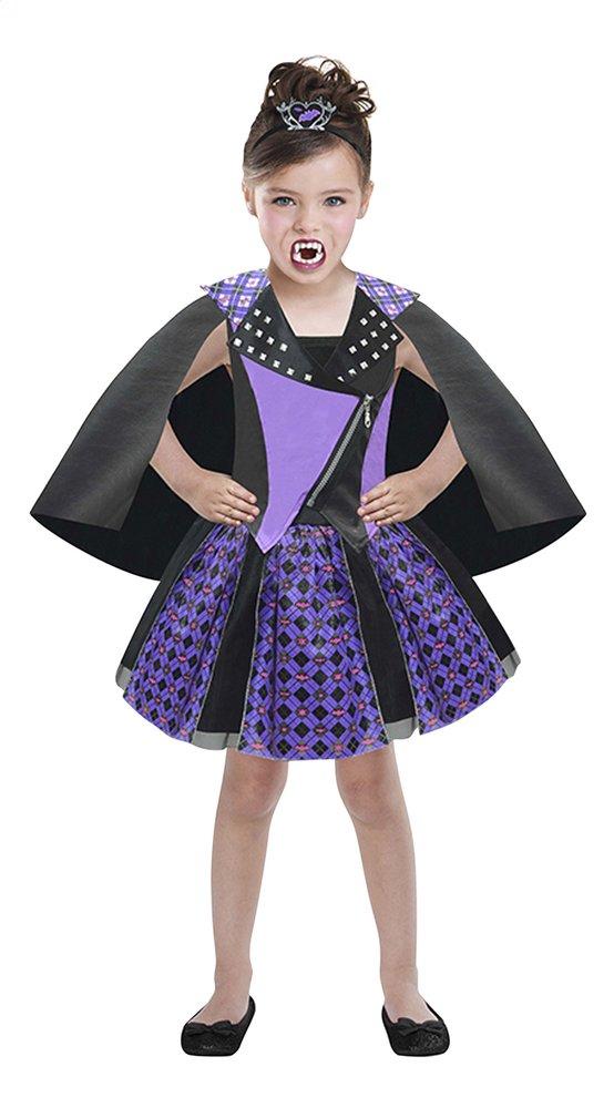 Afbeelding van Verkleedpak Chica Vampiro maat 110/122 from DreamLand