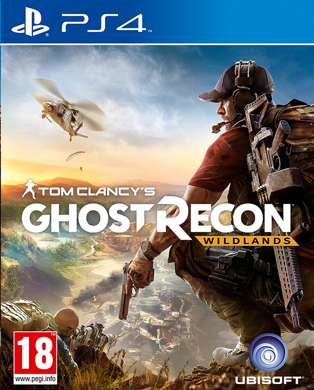 Image pour PS4 Tom Clancy's Ghost Recon: Wildlands FR/ANG à partir de DreamLand