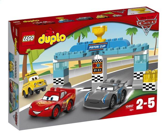 La 10857 Course Duplo De Cup Lego Piston kXuOZiP