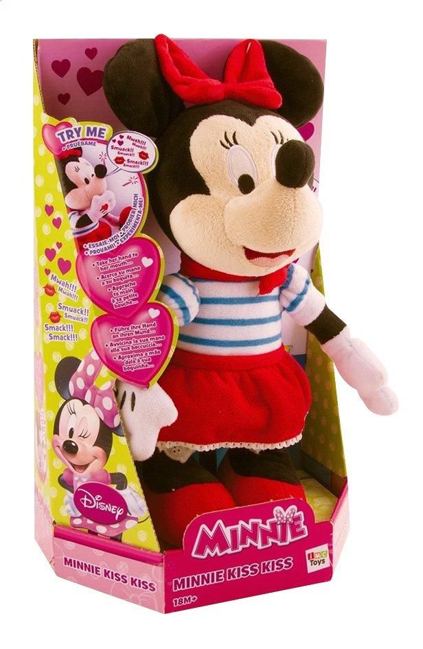 Image pour Peluche interactive Minnie Mouse kiss kiss à partir de DreamLand