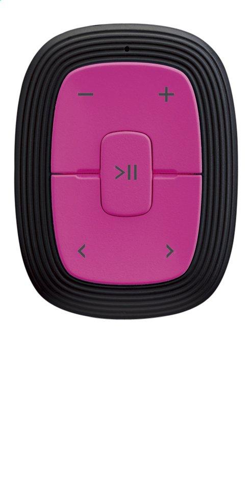 Image pour Lenco lecteur MP3 Xemio 245 2 Go rose à partir de DreamLand