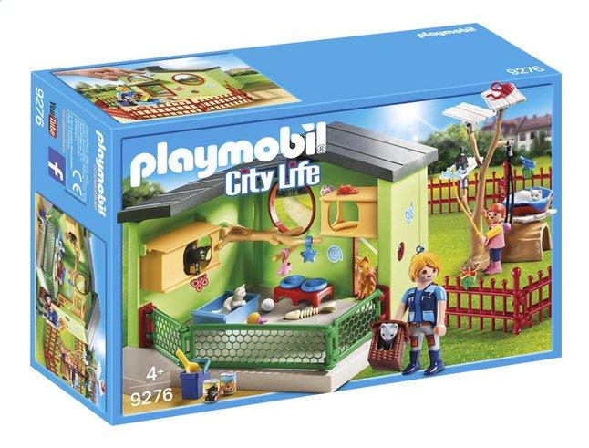 ChatsDreamland Playmobil City Des 9276 Life Maisonnette LSGzVqMpjU