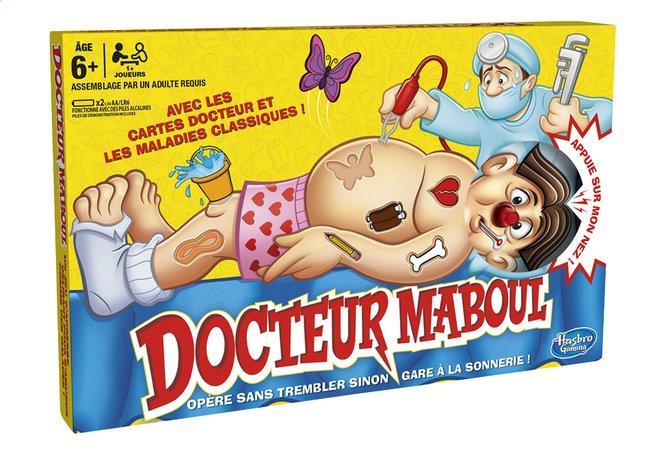 Afbeelding van Docteur Maboul FR from DreamLand