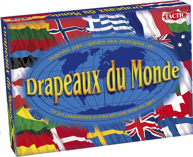 Image pour Drapeaux du monde à partir de DreamLand