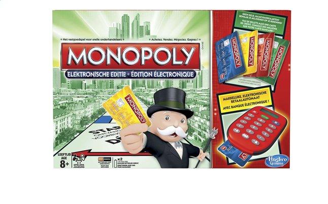 Image pour Monopoly: electronic banking à partir de DreamLand