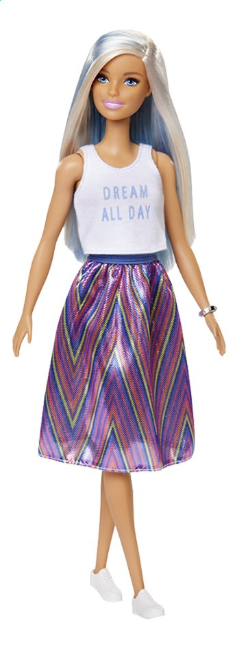 Barbie mannequinpop Fashionistas Original 120 - Dream All Day