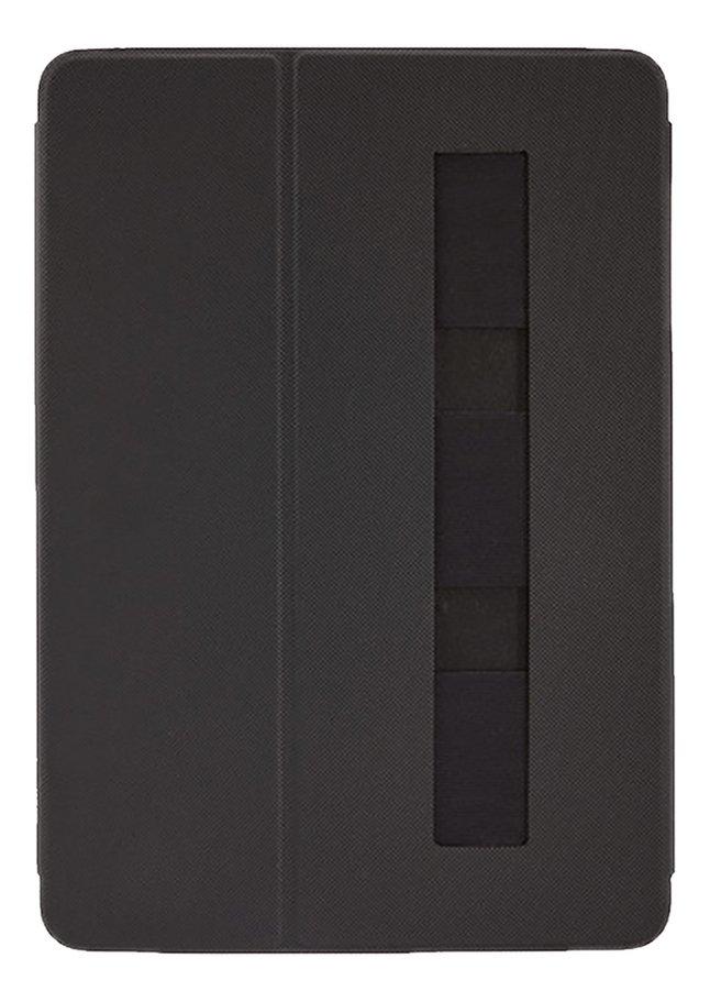 Case Logic Etui Snapview iPad Air 2019 met houder voor Apple Pencil zwart