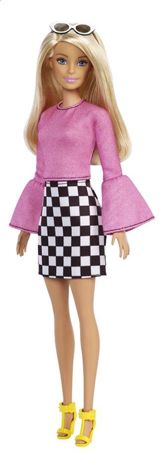 Image pour Barbie poupée mannequin  Fashionistas Original 104 - Checkered Chick à partir de DreamLand