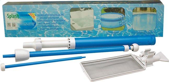 Image pour Realco Splash kit d'entretien pour piscine et jacuzzi à partir de DreamLand