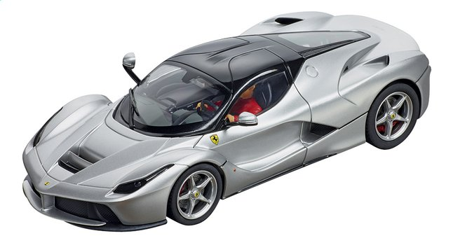 Afbeelding van Carrera Evolution auto Ferrari LaFerrari grijs from DreamLand