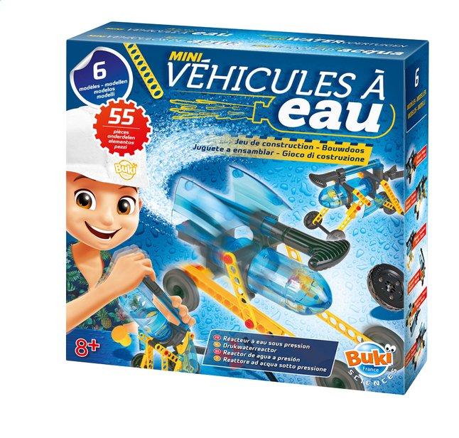 Image pour Buki France Mini véhicules à eau à partir de DreamLand