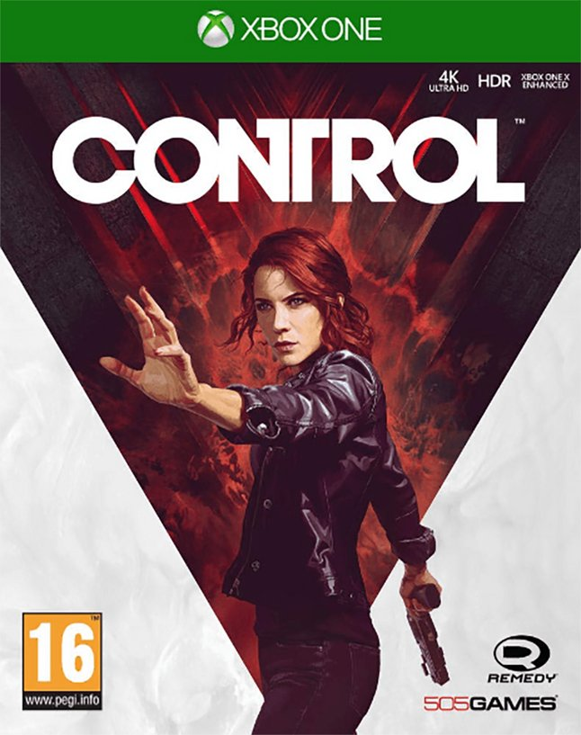 Image pour Xbox One Control FR à partir de DreamLand