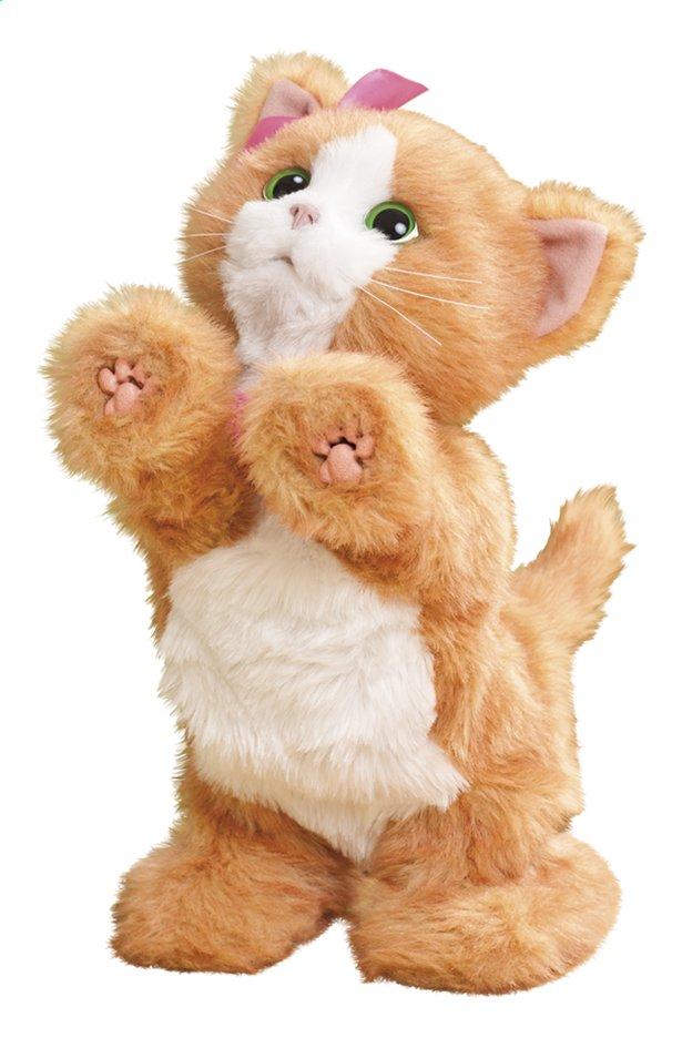 Afbeelding van FurReal Friends interactieve knuffel Daisy from DreamLand