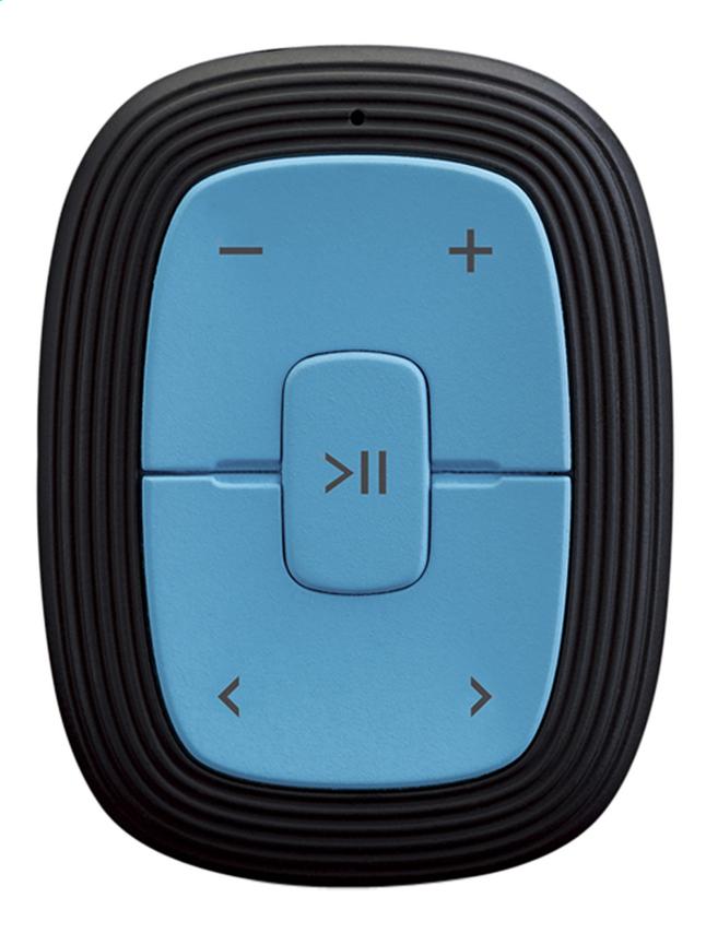 Image pour Lenco lecteur MP3 Xemio 245 2 Go bleu à partir de DreamLand