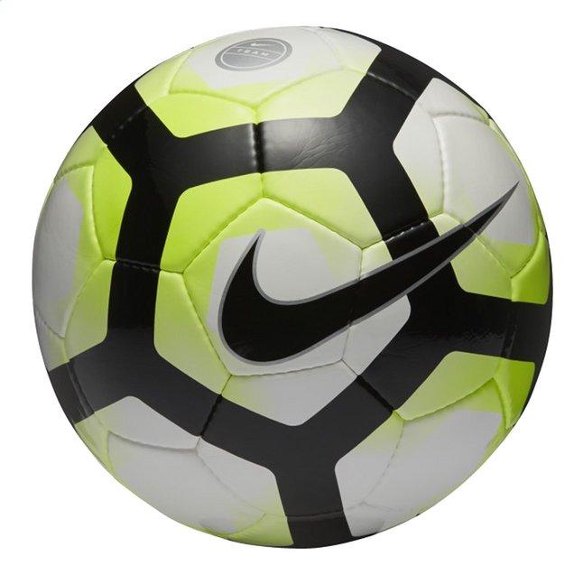 Afbeelding van Nike voetbal Club Team 2.0 wit/geel/zwart maat 5 from DreamLand