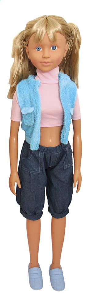 Image pour Poupée Girl Friends en bermuda - 1 m à partir de DreamLand