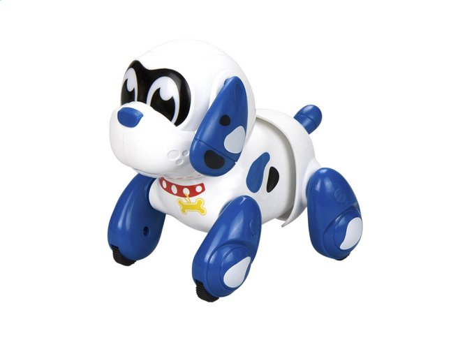 Silverlit robot Pet Touch Control Ruffy