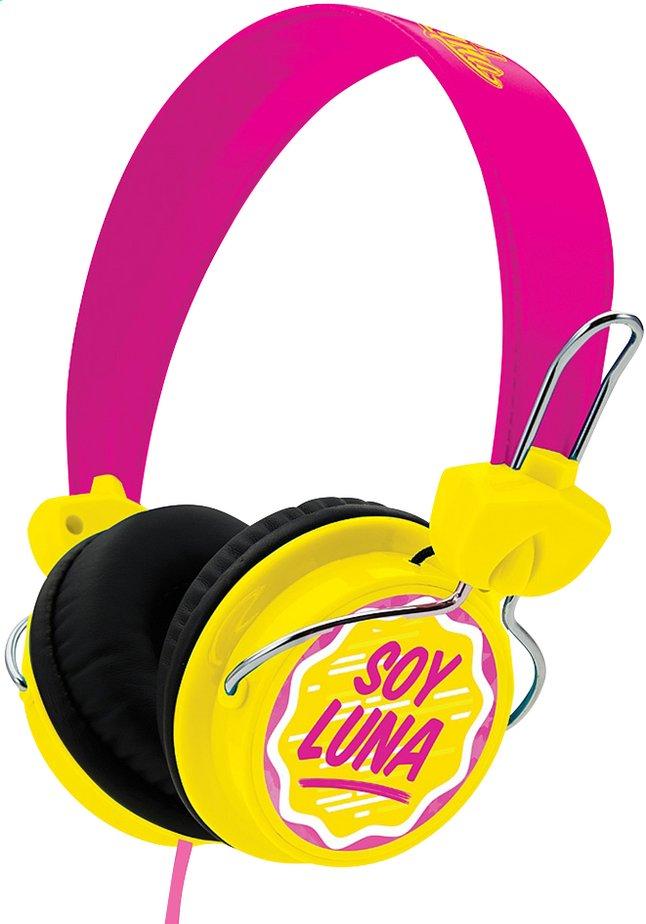 Image pour Lexibook casque Disney Soy Luna à partir de DreamLand