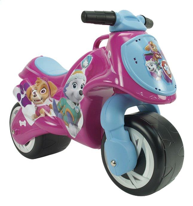 Image pour Injusa vélo sans pédales Pat' Patrouille Neox bleu/rose à partir de DreamLand
