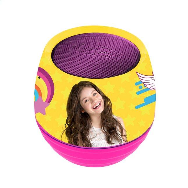 Image pour Lexibook haut-parleur Bluetooth Disney Soy Luna à partir de DreamLand