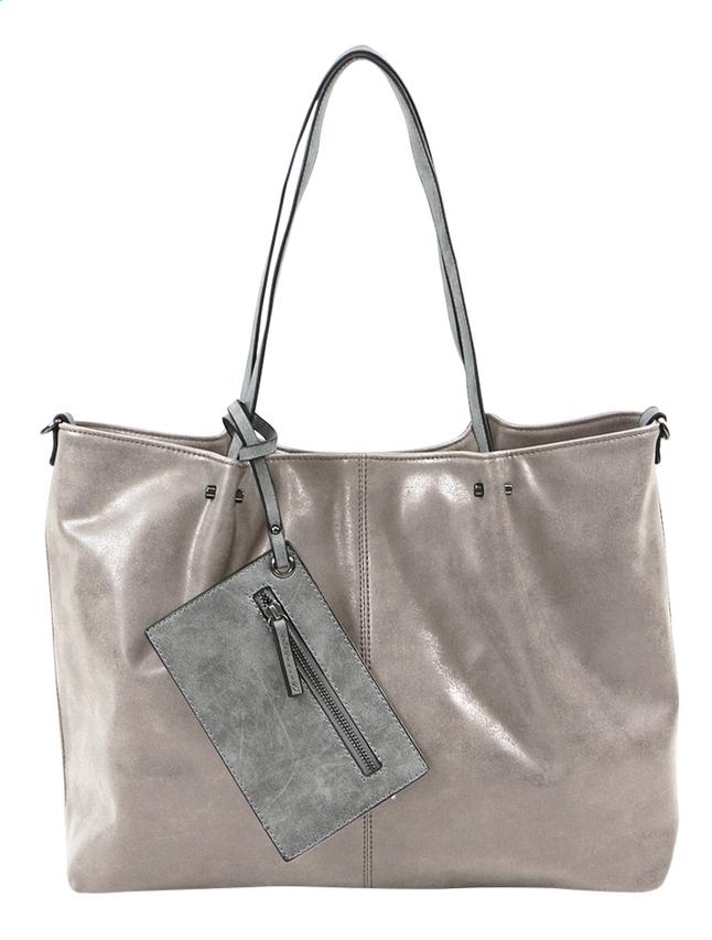 Schoudertassen Dreamland : Maestro per surprise bags in bag light grey