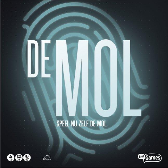 Afbeelding van De Mol from DreamLand