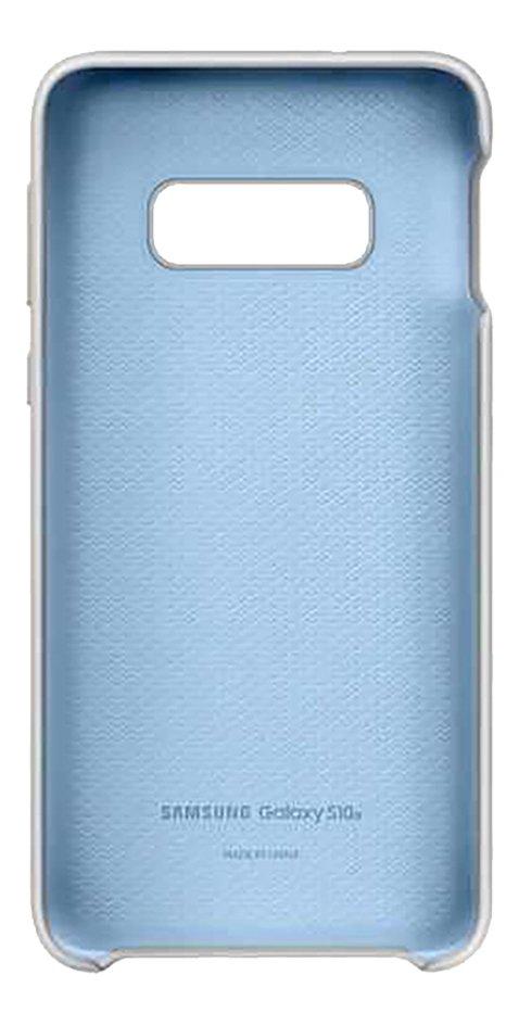Image pour Samsung coque Silicone Cover pour Galaxy S10e White à partir de DreamLand
