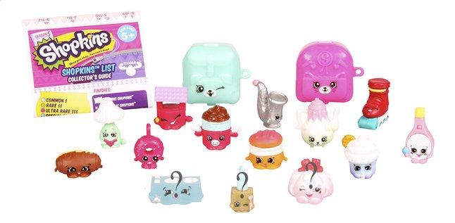 Image pour Shopkins set de jeu 12 figurines, Série 5 à partir de DreamLand