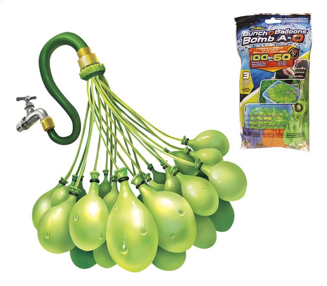 Afbeelding van Splash Toys Bunch O Balloons from DreamLand