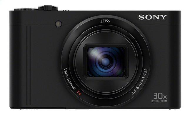 Afbeelding van Sony digitaal fototoestel DSC-WX500 from DreamLand