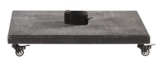 Image pour Ocean pied de parasol Bahia granite 100 kg à partir de DreamLand