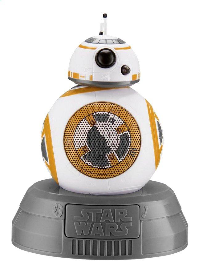 Afbeelding van iHome luidspreker bluetooth Star Wars BB-8 from DreamLand