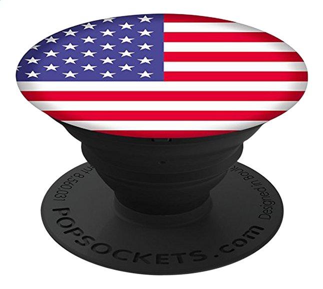Image pour PopSockets Phone grip American Flag à partir de DreamLand
