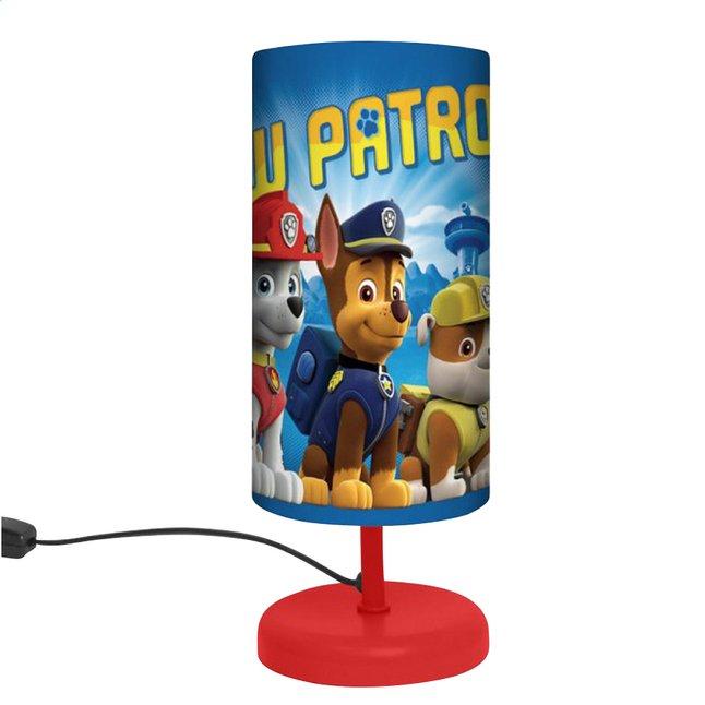 Image pour Lampe de chevet Pat' Patrouille bleu à partir de DreamLand