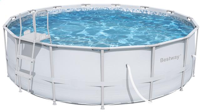 Image pour Bestway piscine Steel Pro Frame diamètre 4,57 m à partir de DreamLand