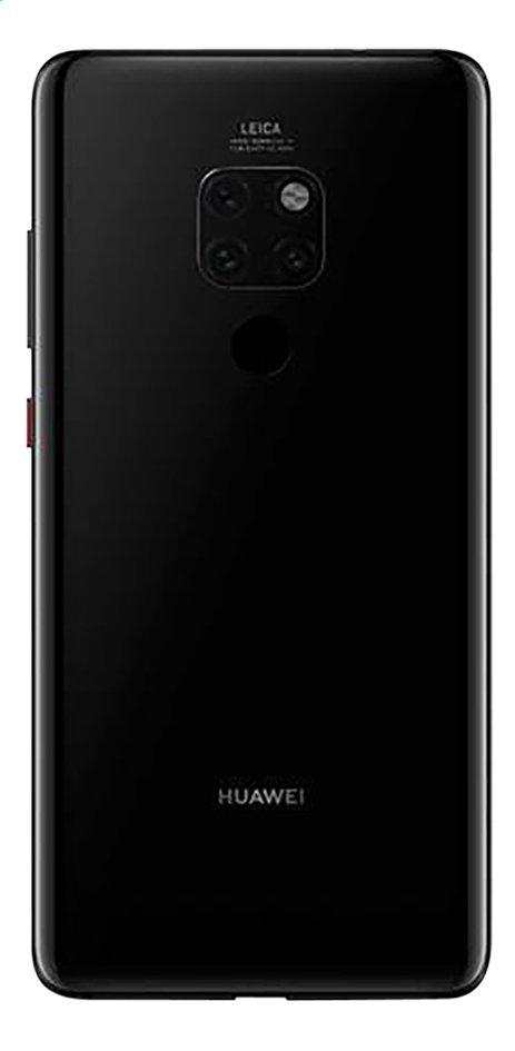 Afbeelding van Huawei smartphone Mate 20 Dual Sim zwart from DreamLand