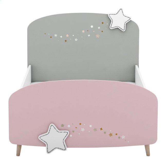 Afbeelding van Demeyere Meubles Bed Stella from DreamLand