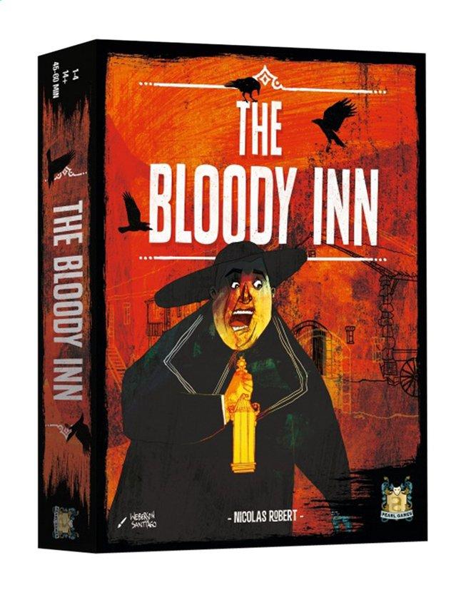 Afbeelding van Bloody Inn ENG from DreamLand
