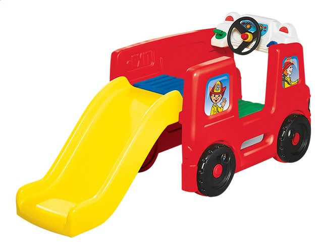 Little Tikes speelcomplex Fire truck