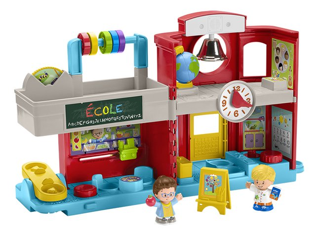 Image pour Fisher-Price Little People L'école à partir de DreamLand