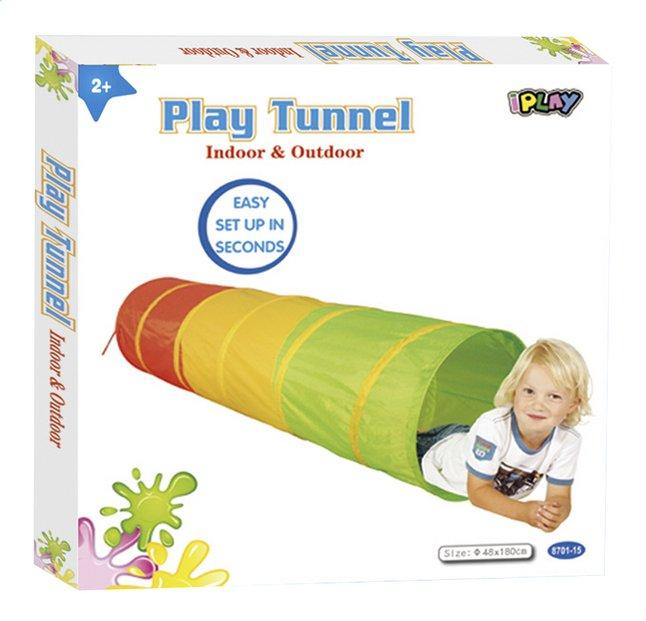 Image pour iPLAY tunnel de jeu à partir de DreamLand