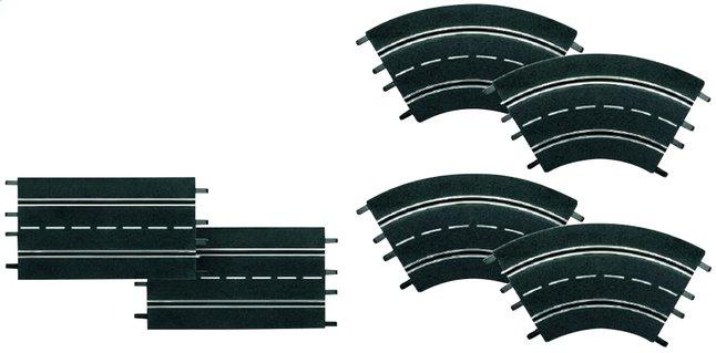 Afbeelding van Carrera Evolution 6-delige uitbreiding Pro-X from DreamLand